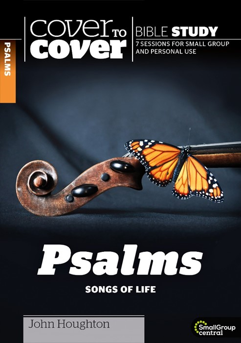 Cover to Cover: Psalms (Paperback)