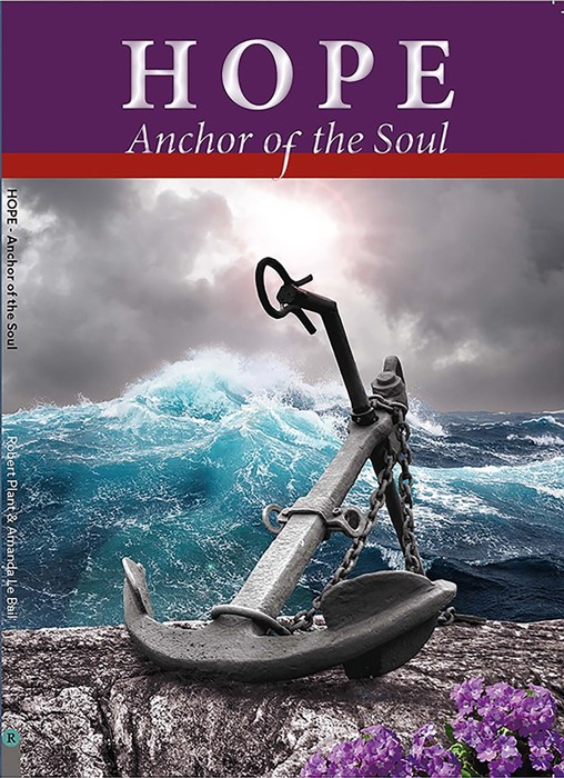 Hope: Anchor of the Soul (Paperback)