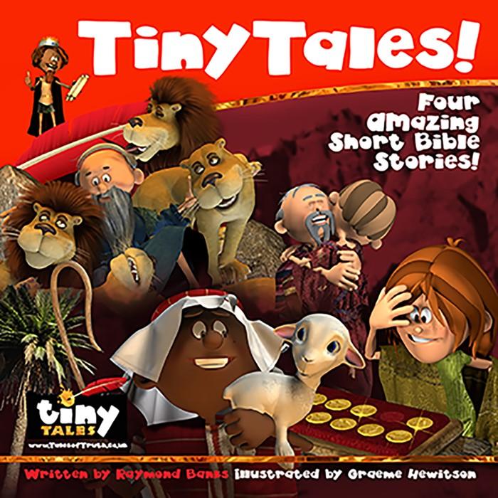 Tiny Tales (Paperback)