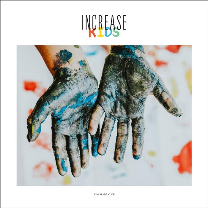 Increase Kids, Volume 1 (Paperback)