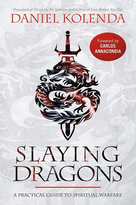 Slaying Dragons (Paperback)