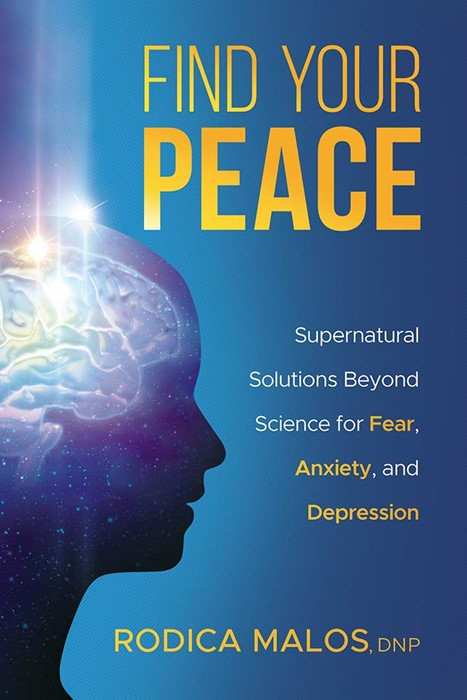 Find Your Peace (Paperback)