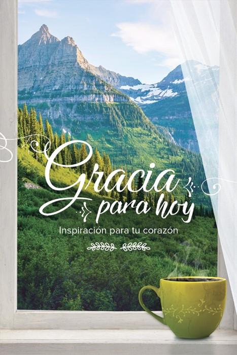 Gracia para hoy (Paperback)