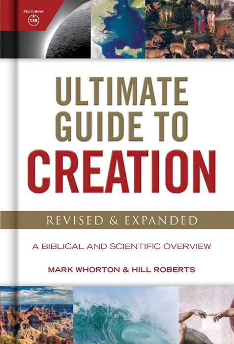 Ultimate Guide to Creation (Hard Cover)
