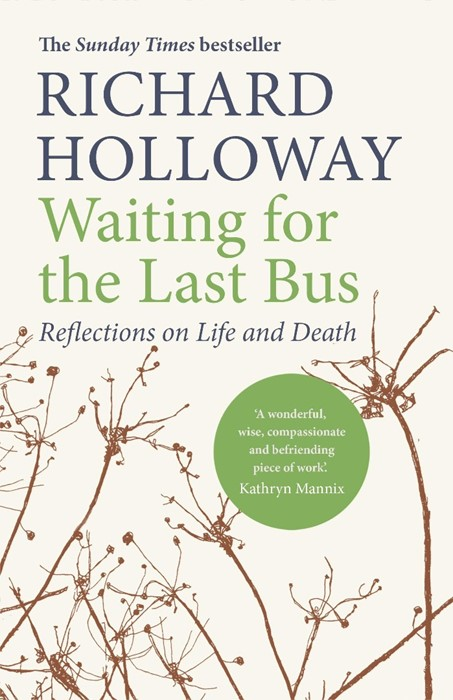 Waiting for the Last Bus (Paperback)