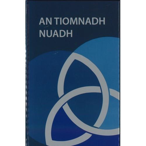Gaelic NT New Translation (Hard Cover)