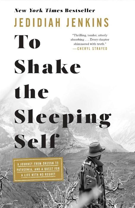 To Shake the Sleeping Self (Paperback)