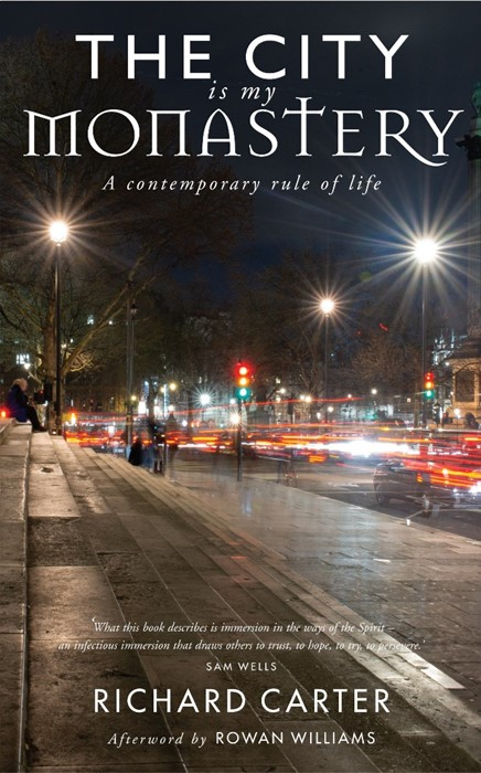 The City is My Monastery (Paperback)