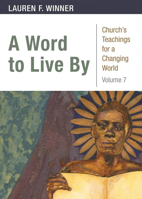 Word to Live By, A (Paperback)