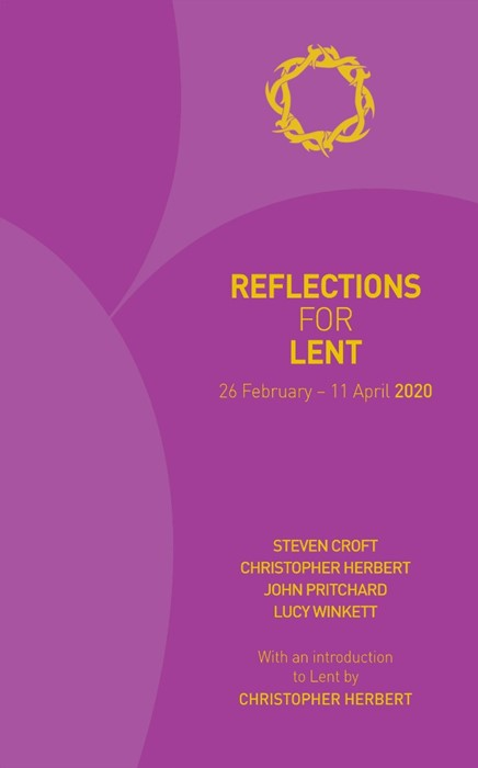 Reflections for Lent 2020 (Paperback)