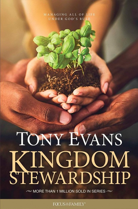 Kingdom Stewardship (Hard Cover)