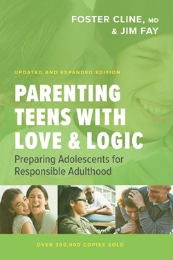 Parenting Teens with Love and Logic, (Paperback)