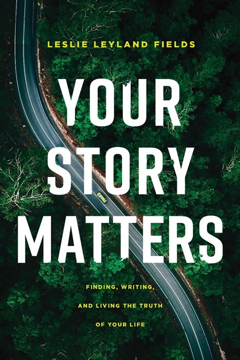 Your Story Matters (Paperback)