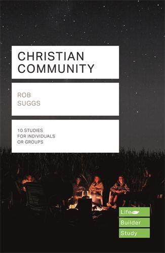 LifeBuilder: Christian Community