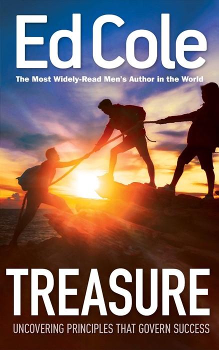 Treasure (Paperback)