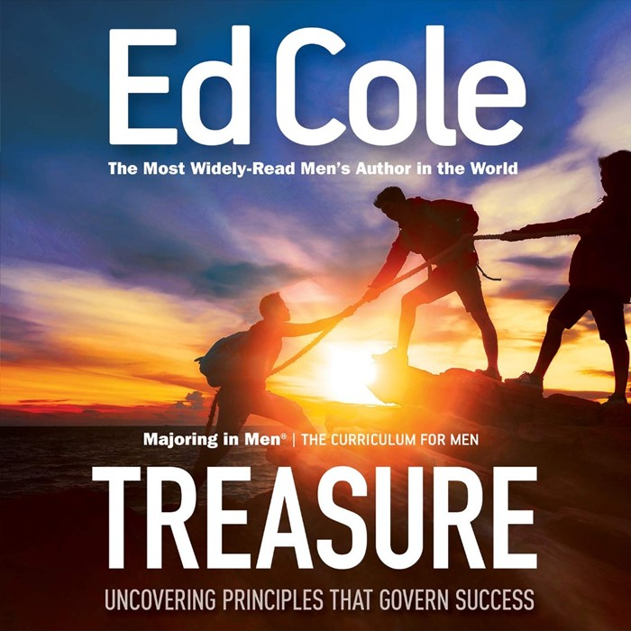 Treasure Workbook (Paperback)