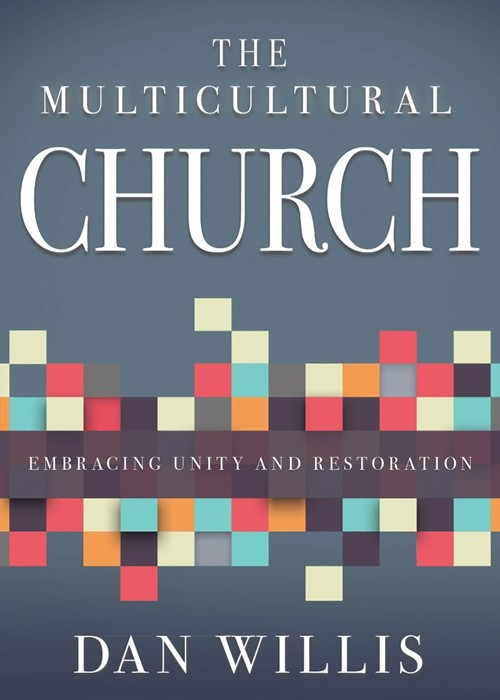 The Multicultural Church (Paperback)