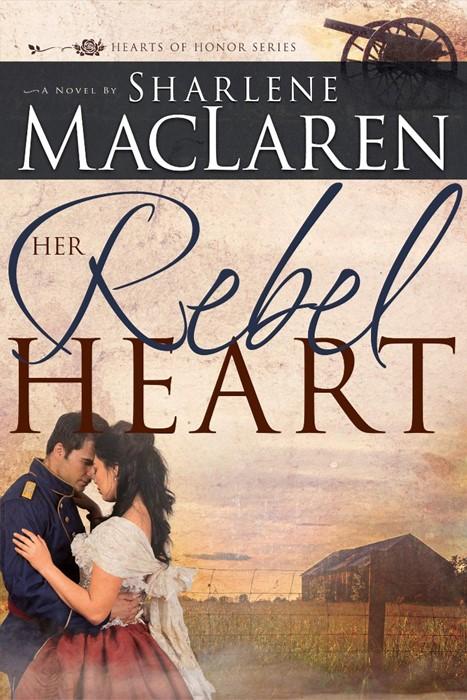 Her Rebel Heart (Paperback)