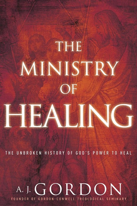 The Ministry of Healing (Paperback)