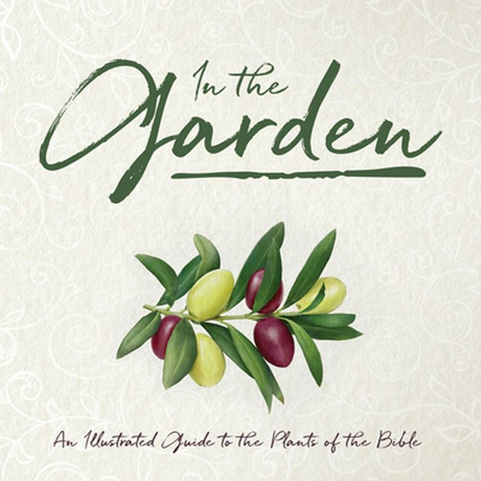 In the Garden (Hard Cover)