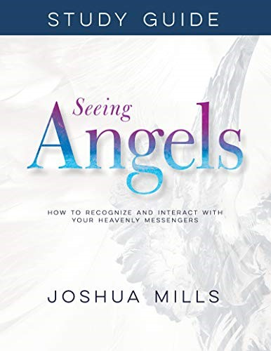 Seeing Angels Study Guide (Paperback)