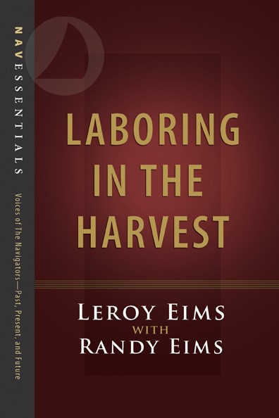 Laboring In The Harvest (Paper Back)