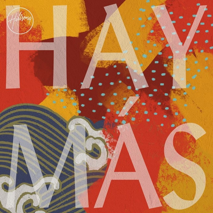 Hay Mas CD (Spanish) (CD-Audio)
