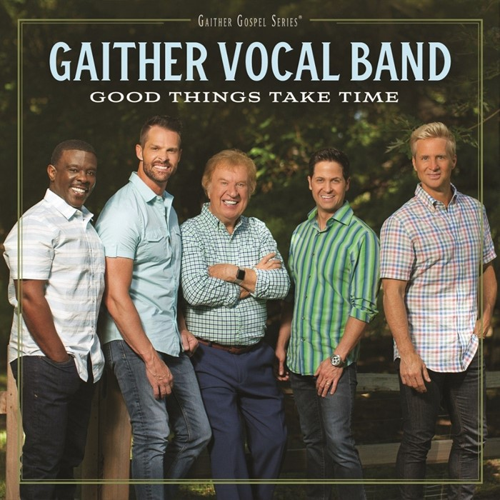 Good Things Take Time CD (CD-Audio)
