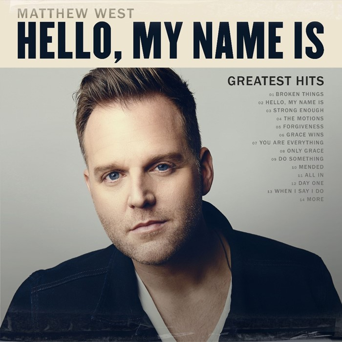 Hello, My Name Is CD (CD-Audio)
