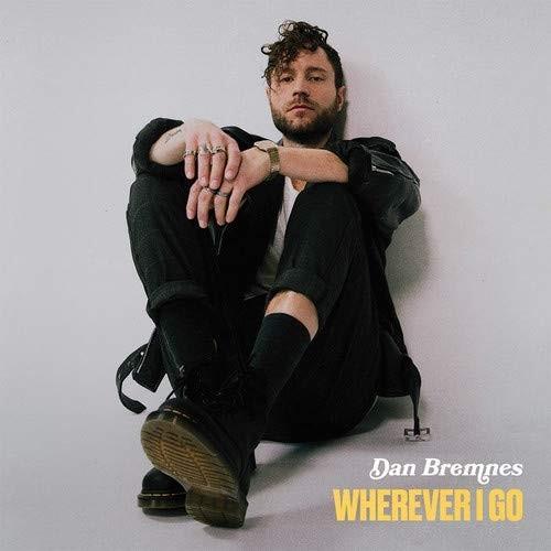 Wherever I Go CD (CD-Audio)