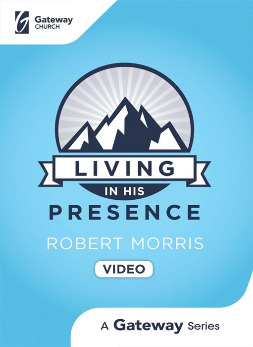 Living In His Presence DVD (DVD)