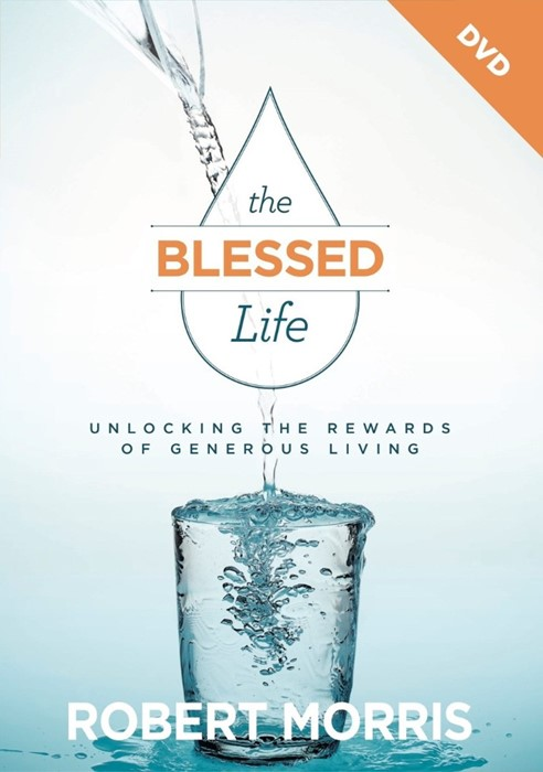 The Blessed Life DVD (DVD)
