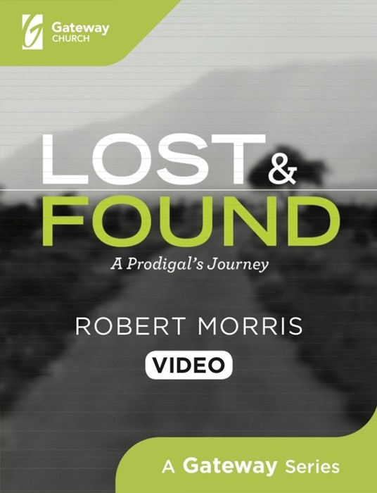 Lost and Found DVD (DVD)