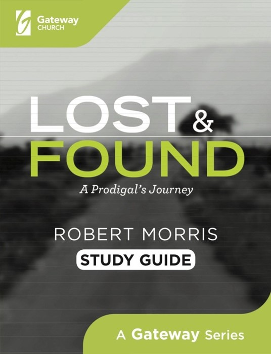 Lost and Found Study Guide (Paperback)