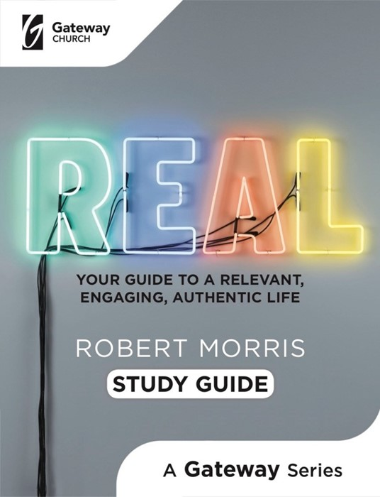 Real Study Guide (Paperback)