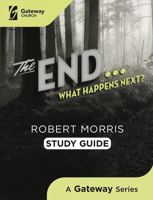 The End Study Guide (Paperback)