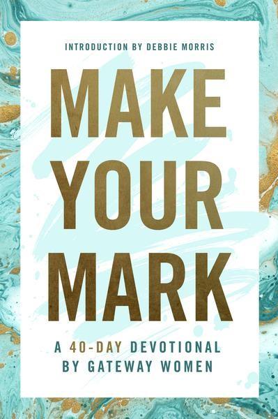 Make Your Mark (Paperback)