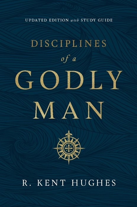 Disciplines of a Godly Man (Hard Cover)