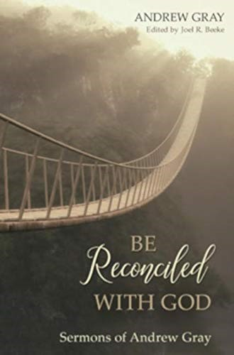 Be Reconciled with God (Hard Cover)