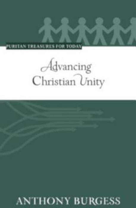 Advancing Christian Unity (Paperback)