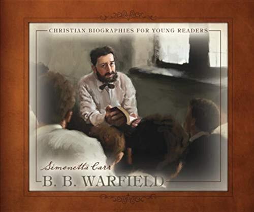 B. B. Warfield (Hard Cover)
