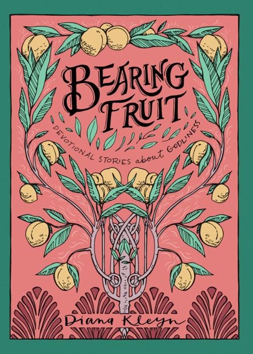 Bearing Fruit (Paperback)