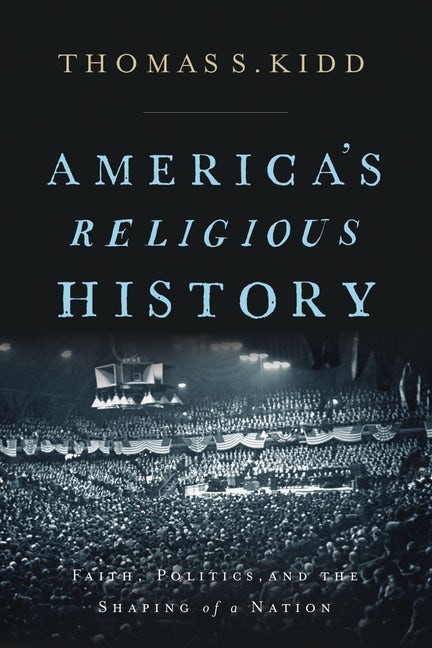 America's Religious History (Hard Cover)