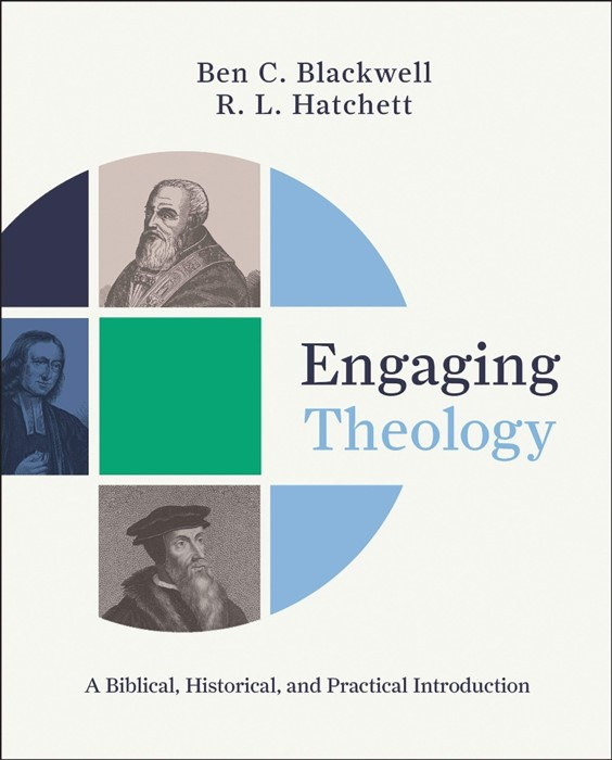 Engaging Theology (Hard Cover)