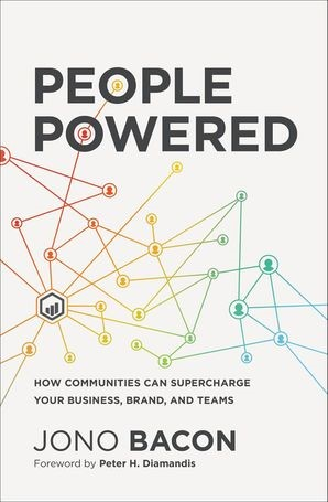 People Powered (Hard Cover)