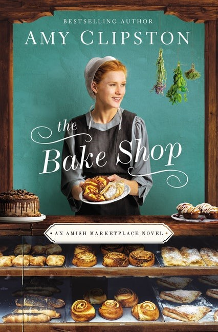 The Bake Shop (Paperback)