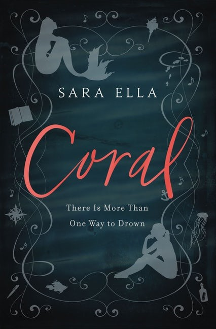 Coral (Hard Cover)