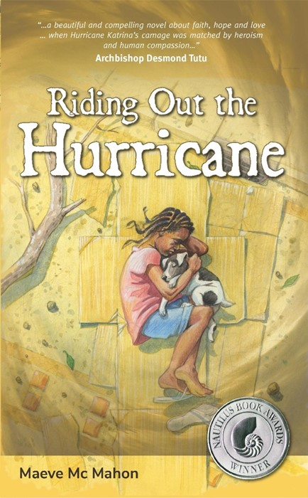 Riding Out the Hurricane (Paperback)