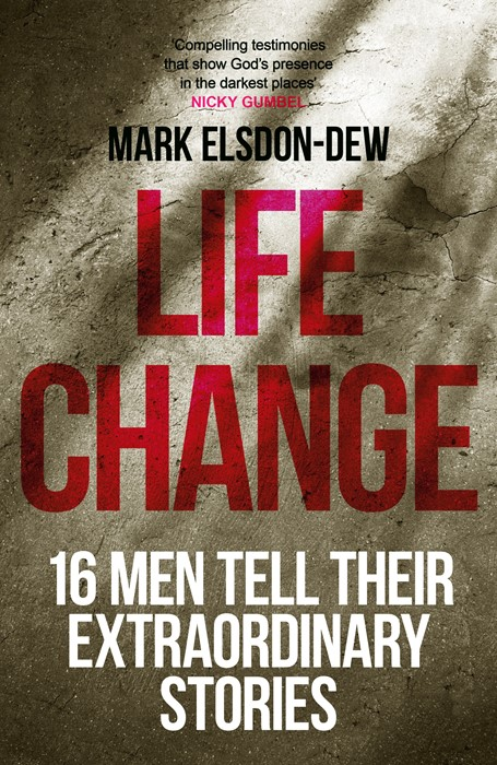 Life Change (Paperback)