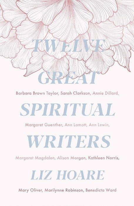 Twelve Great Spiritual Writers (Paperback)
